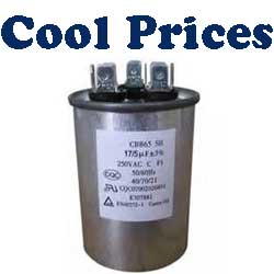 home ac capacitor