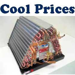 ac coil parts