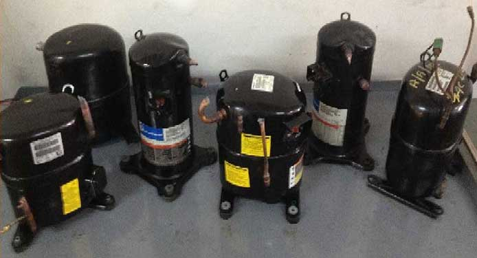 Hallandale Air Conditioning Compressor Parts Depot