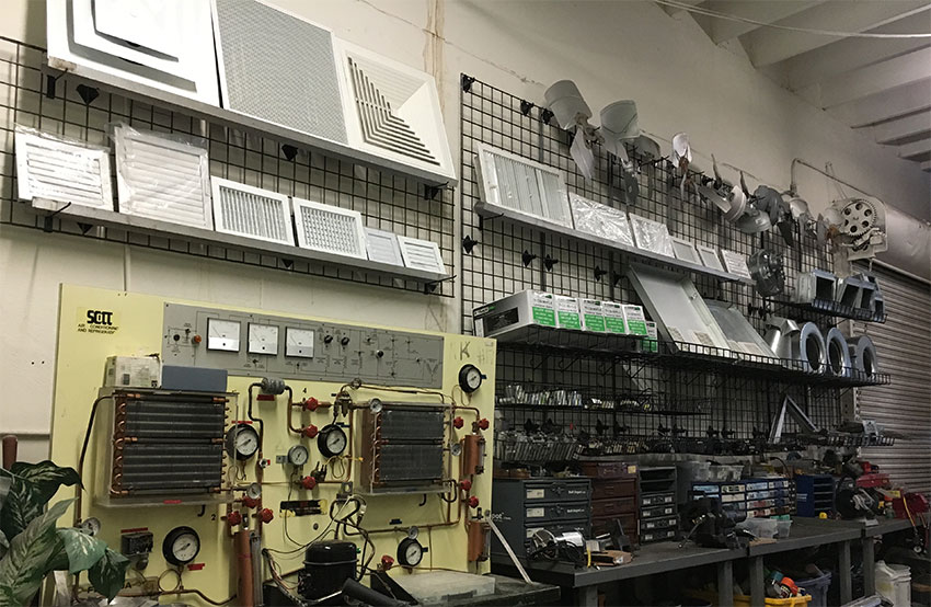 Used AC Parts Depot